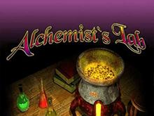 Слот 777 Alchemist's Lab