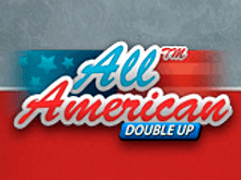 Слот 777 All American