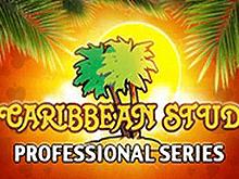 Слот 777 Caribbean Stud Professional Series