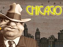 Слот на деньги Chicago