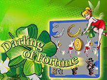 Слот на деньги Darling Of Fortune