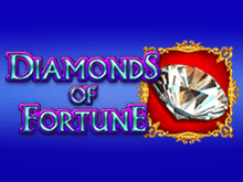 Слот 777 Diamonds of Fortune