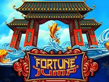 Слот на деньги Fortune Jump