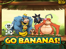 Слот 777 Go Bananas