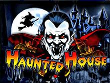 Слот на деньги Haunted House