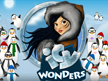 Слот 777 Icy Wonders