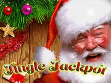 Слот на деньги Jingle Jackpot
