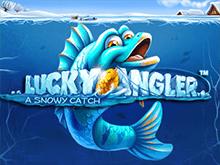 Слот 777 Lucky Angler