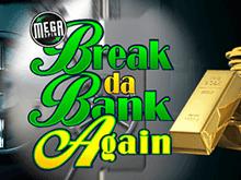Слот на деньги Mega Spins Break Da Bank