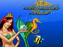 Слот на деньги Mermaid's Pearl