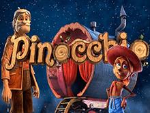 Слот 777 Pinocchio