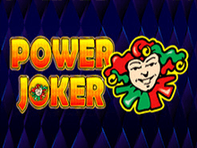 Слот 777 Power Joker