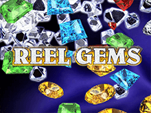 Слот на деньги Reel Gems