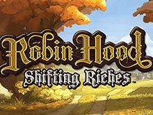 Слот на деньги Robin Hood