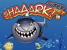 Слот на деньги Shaaark SuperBet