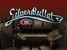 Слот на деньги Silver Bullet