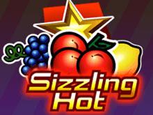 Слот 777 Sizzling Hot