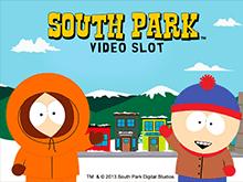 Слот на деньги South Park