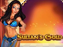 Слот на деньги Sultan's Gold