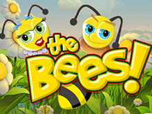 Слот 777 The Bees