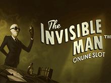 Слот на деньги The Invisible Man