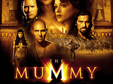 Слот 777 The Mummy