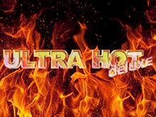 Слот на деньги Ultra Hot Deluxe