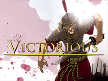 Слот 777 Victorious