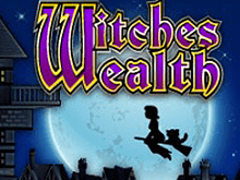 Слот 777 Witches Wealth