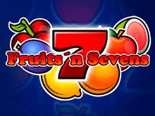Fruits Аnd Sevens