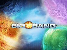 В казино автомат Большой Взрыв