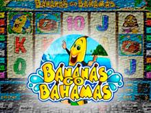 В казино автомат Бананы На Багамах