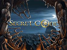 Игровой автомат онлайн Секретный Код