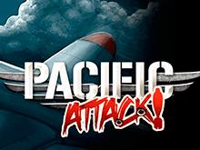 Игровые автоматы Тихоокеанская Атака