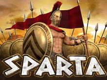 Слот Спарта от Novomatic - играйте онлайн и срывайте куш