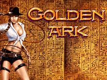 Golden Ark от Новоматик: на сайте с онлайн-слотами