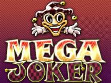 Мега Джокер – азартный слот с вариацией системы игры от Netent