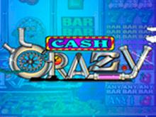 Виртуальный игровой автомат Сумасшедшие Деньги