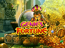 Genie's Fortune от Betsoft – онлайн-портал для фартовых игроков