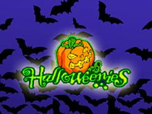 Хеллоуинки от Микрогейминг: на сайте – пробная и платная версии