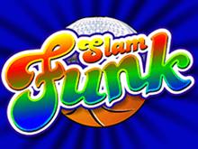 Игровой автомат Слем Фанк онлайн