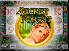 Игровой автомат Таинственный Лес онлайн